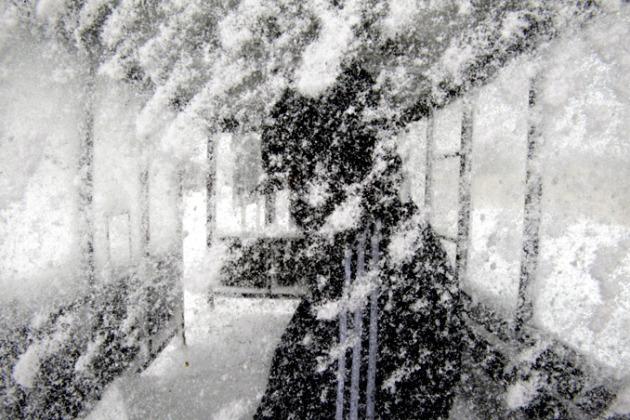 Небывалые морозы в США: люди скрываются в убежищах