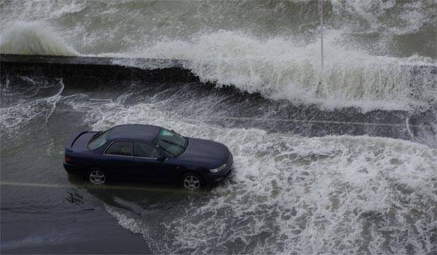 Наводнение на Филиппинских островах