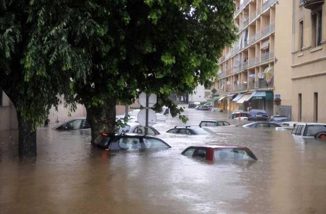 Бразильское наводнение