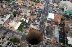 Гватемала: фабрика ушла под землю