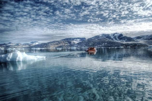 Изменения климата: природа избавляется от людей