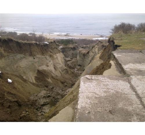 Природные катаклизмы в Калининградской области