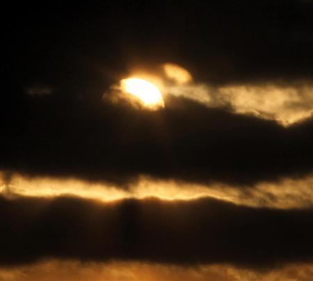 Что скрывает Солнце