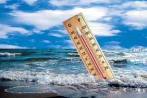 Глобальное потепление приведет к катастрофе
