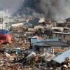Землетрясение на Суматре с последующим цунами