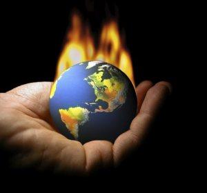 Температурные рекорды и глобальное изменение климата