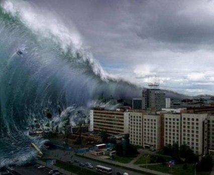Землю ждет климатический Армагеддон, утверждает эксперт