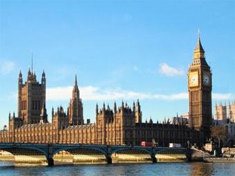 Островная нация Великобритания изменяет климат планеты