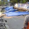 Токио: сейсмический разлом Татикава грозит новым землетрясением