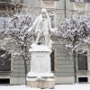 Италия: чрезвычайное положение из-за морозов