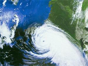 2012 год стал рекордным по числу опасных природных явлений в России