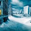 В 2025 году на Земле начинается резкое похолодани - наступит ледниковый период