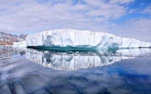 Глобальное потепление видоизменит нашу планету