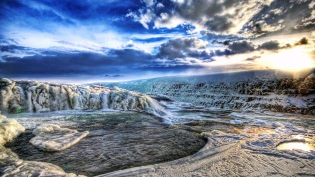 Изменение границ вечной мерзлоты: Сибирь оттаивает
