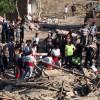 Иран: серия землятресений, разрушения, жертвы. Фото ИТАР-ТАСС