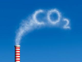 В мае парниковый эффект может усилиться - содержание углекислого газа в атмосфере возросло