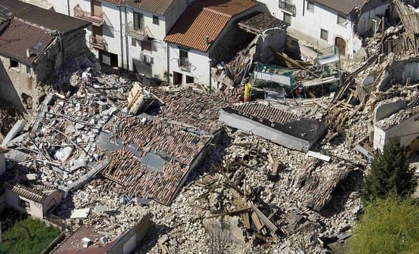 Опасные места в квартире и доме при землетрясении