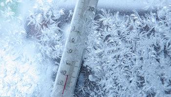 Синоптики прогнозируют аномально холодную зиму
