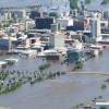 Поднятие на метр уровня Мирового океана затопит города