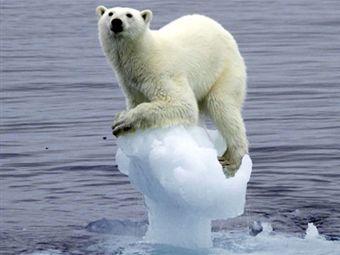 Глобальное потепление или глобальное похолодание