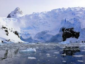 Таяние льдов превратит Сибирь в раскаленную пустыню