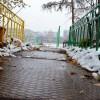 Через 50 лет теплые и бесснежные европейские зимы станут нормой для России