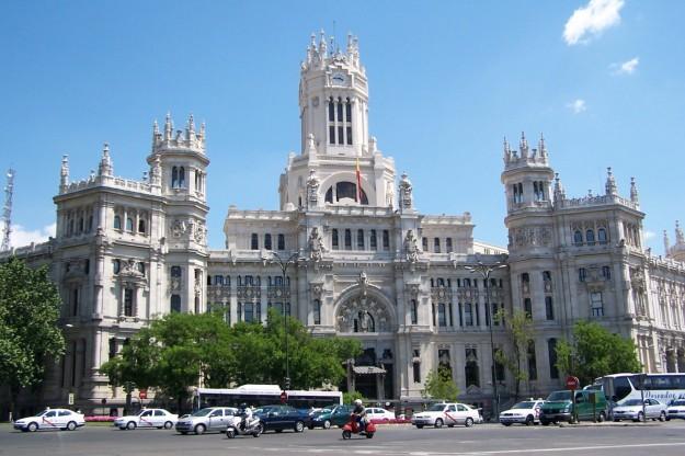 Особенности путешествия в Мадрид