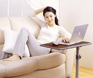 Ноутбук - это удобно
