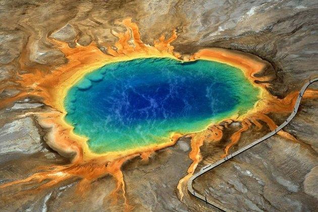 Йеллоустоунский вулкан: когда извержение