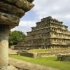 Тахин - древний город Мексики