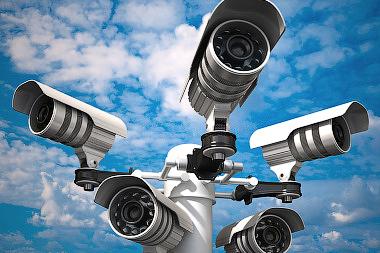 Видеонаблюдение - способ защиты