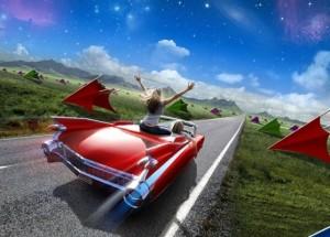 Что брать в поездку на автомобиле