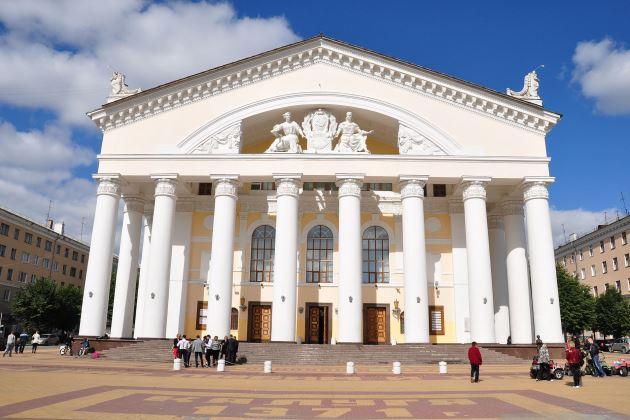 Театр в Калуге