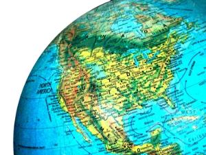 Что бы было, если бы Северной Америки не существовало?