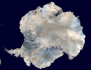Вулканы Антарктиды угрожают климату Земли