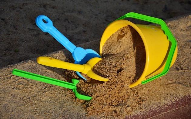 Не забудьте о песочнице