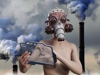Концентрация углекислого газа в атмосфере Земли достигла максимума