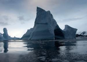 Таяние ледников: последствия