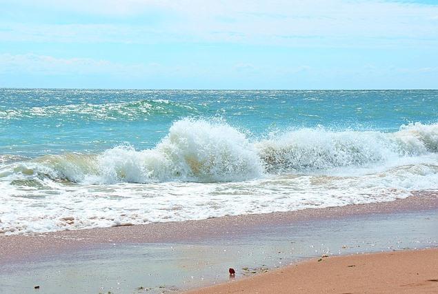 Отдых на море в сентябре