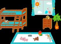 Экология детской мебели