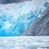 Подводный ледник на Аляске тает в 100 раз быстрее