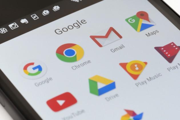 Вездесущий «Google»