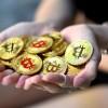 Биткоины и другие криптовалюты